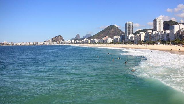 Quelques raisons principales de réaliser un séjour au Brésil