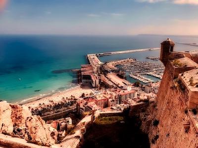 Alicante Espagne – Comment l'explorer en une journée