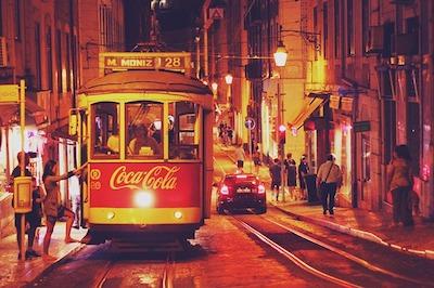 Incroyable Portugal une destination européenne appréciée.