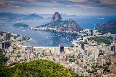 Attractions immanquables au Brésil