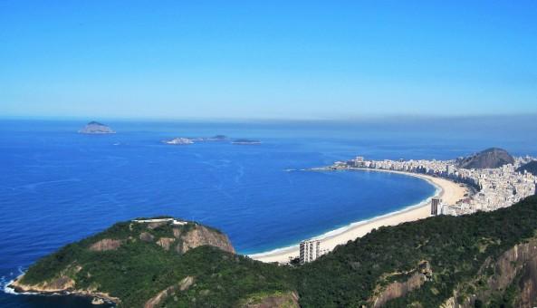 Comment profiter des meilleurs séjours au Brésil ?