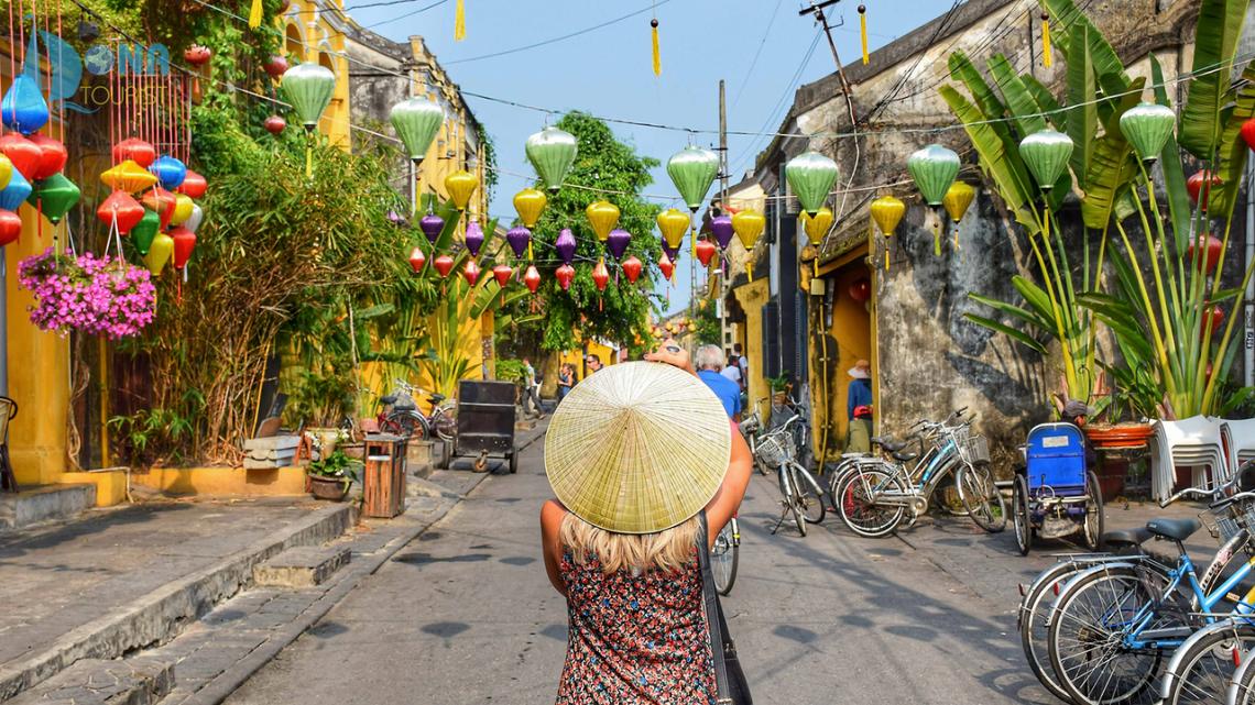 Les plus beaux sites touristiques du Viêtnam