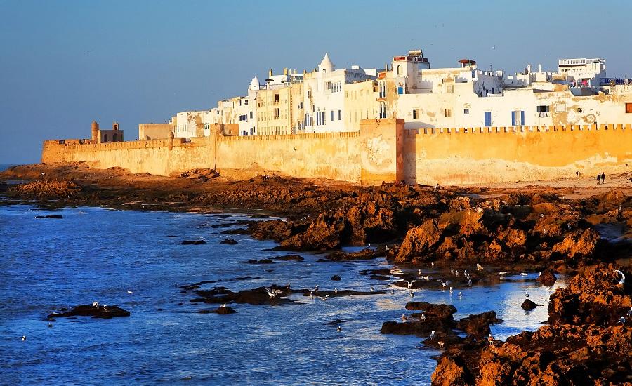 Quelles sont les villes les plus visitées au Maroc ?