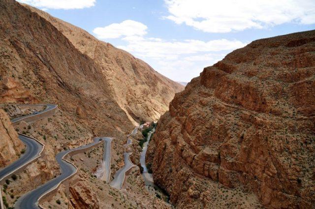 Voici le meilleur itinéraire pour un road trip au Maroc