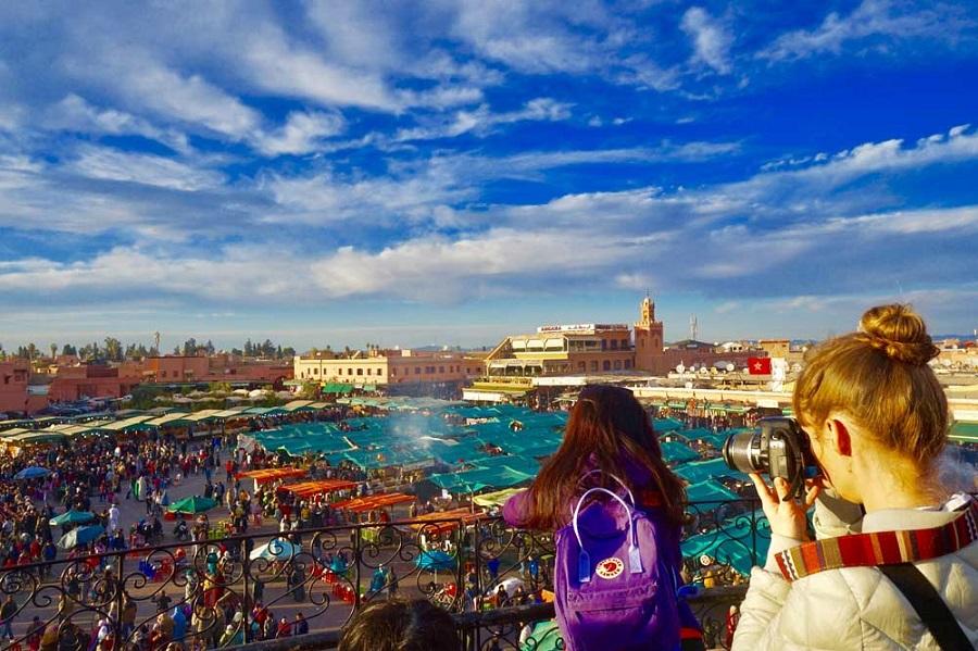 Première fois à Marrakech : les choses à faire et à ne pas faire