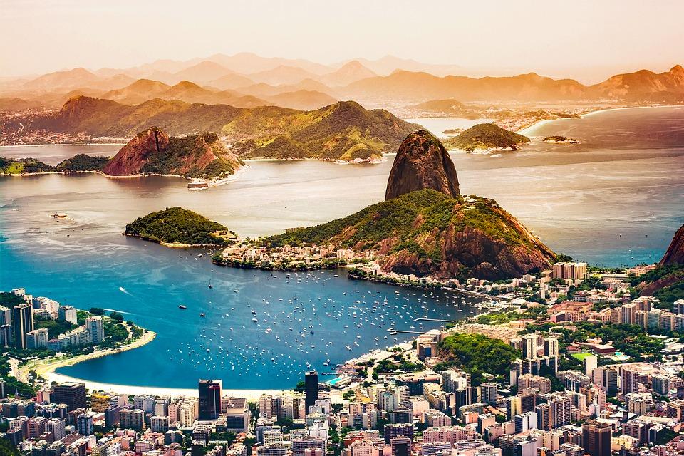 Se dépayser totalement lors d'une escapade au cœur du Brésil