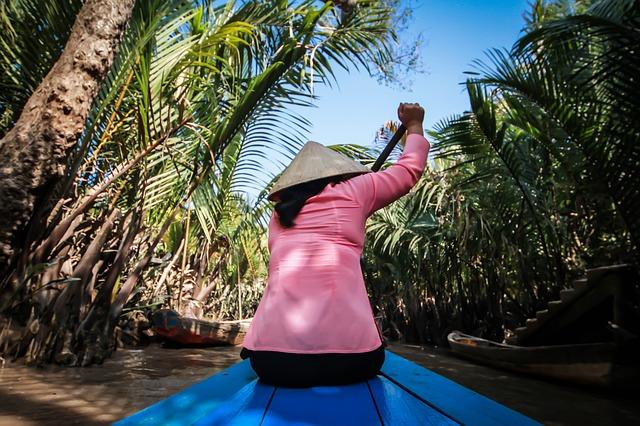 Visiter Vietnam et Cambodge, Que voir ?