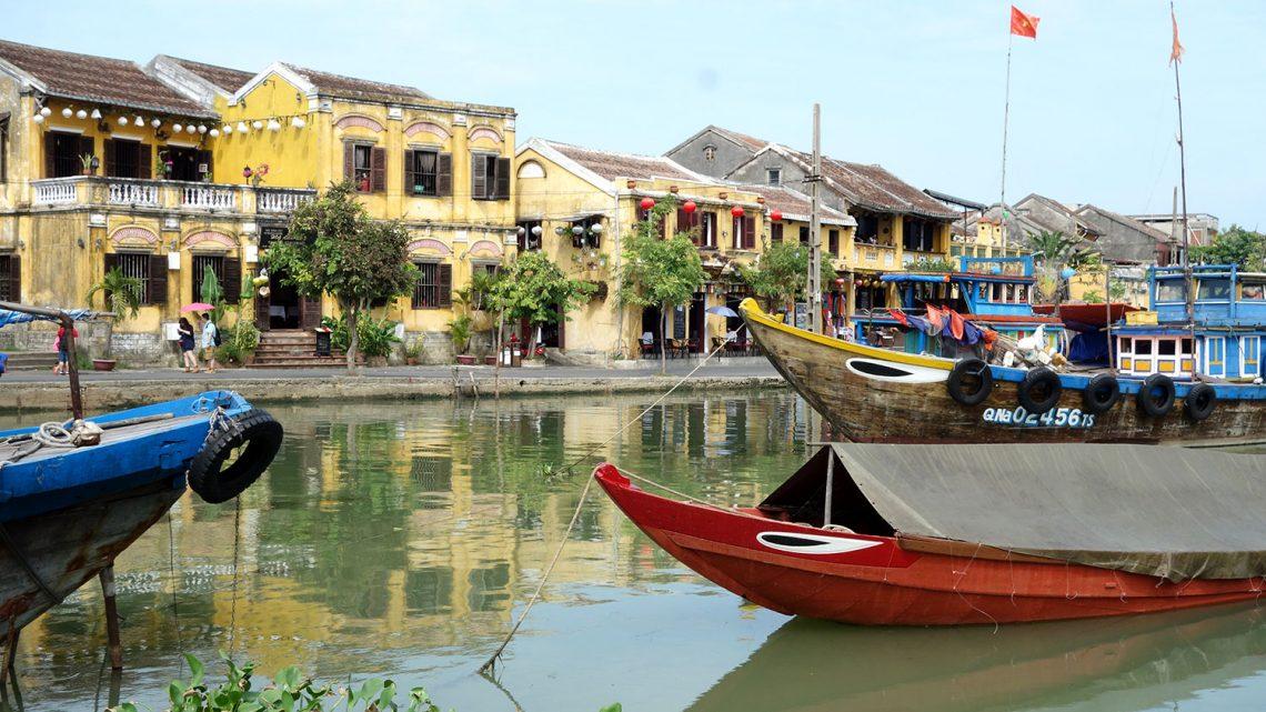 Quatre destinations incontournables lors d'un voyage au Vietnam