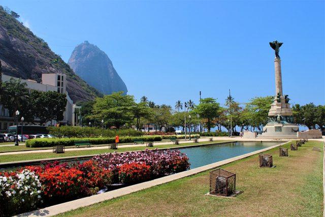 Voyage au Brésil : les bonnes raisons de s'y rendre