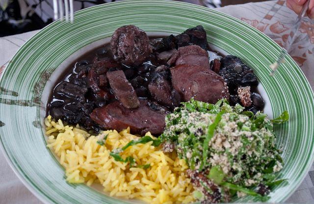 Visiter le Brésil pour une escapade culinaire époustouflante