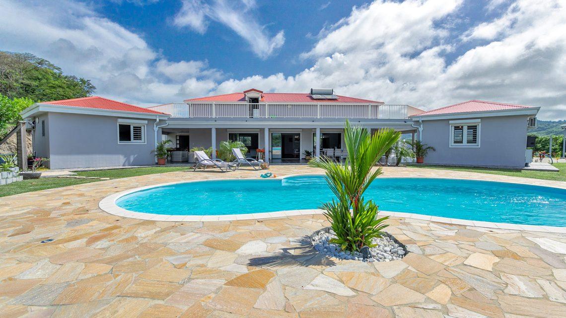 Comment trouver la maison de vacances idéale?